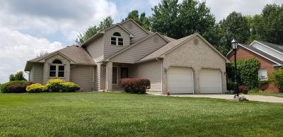 Carterville Single Family Home For Sale: 403 Marcia Drive