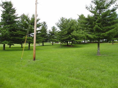 Johnson County Residential Lots & Land Active Contingent: Primrose