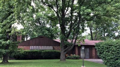 Mt. Vernon Single Family Home For Sale: 23 Edgewood Drive