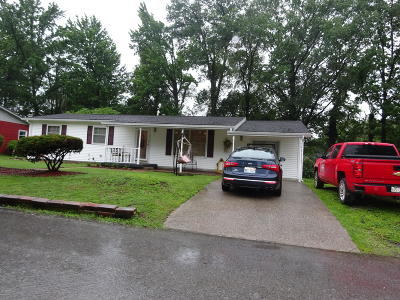 Harrisburg IL Single Family Home For Sale: $89,900