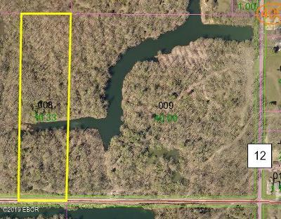 Marion Residential Lots & Land For Sale: Saraville/Shed Church Road