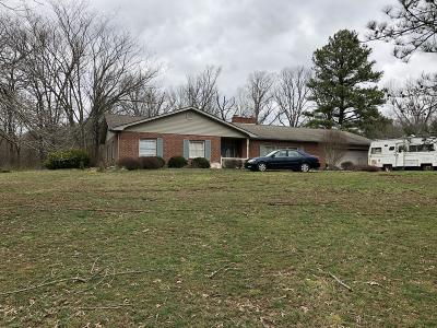Harrisburg Single Family Home For Sale: 85 Walnut Grove Lane