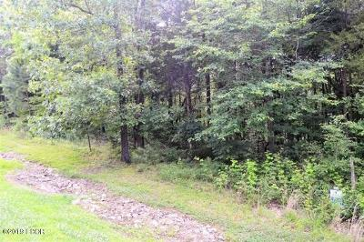 Johnson County Residential Lots & Land For Sale: Lot 186 Parrish Ridge Lane