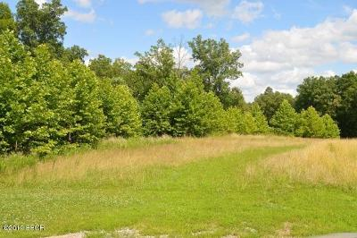 Johnson County Residential Lots & Land For Sale: Lot 505 Khufu Lane