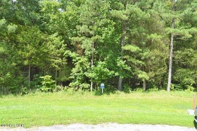 Johnson County Residential Lots & Land For Sale: Lot 92 Hawthorn Pt
