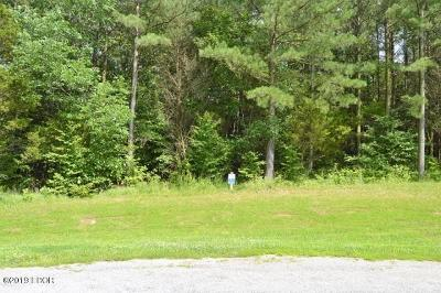 Johnson County Residential Lots & Land For Sale: Lot 93 Hawthorn Pt