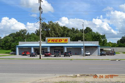Eldorado Commercial For Sale: 1021 Us-45