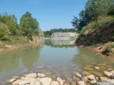 Jackson County Residential Lots & Land For Sale: Kinkaid Stone Road