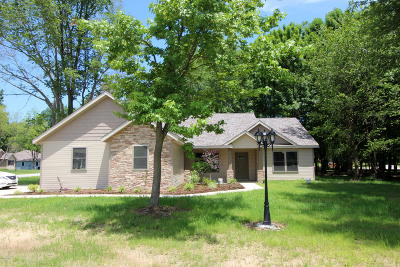 Carterville Single Family Home Active Contingent: 400 Blake Drive