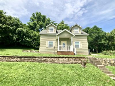 Hardin County Single Family Home For Sale: 180 Mill Street