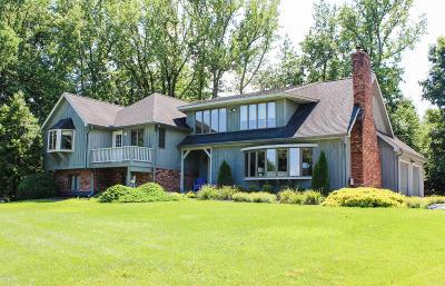 Jonesboro Single Family Home For Sale: 10 Valley View Estates