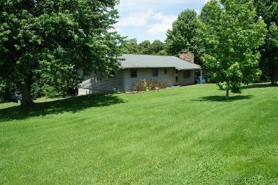 Johnson County Single Family Home For Sale: 310 Toler Lane