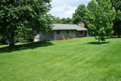 Goreville Single Family Home For Sale: 310 Toler Lane