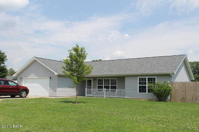 Carterville Single Family Home For Sale: 11250 Nora Lane