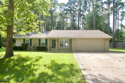 Carterville Single Family Home For Sale: 906 Whitecotton Drive