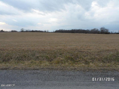 Mt. Vernon Residential Lots & Land For Sale: N Hails Lane