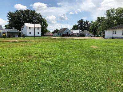 Marion Residential Lots & Land For Sale: 205 E Warder Street