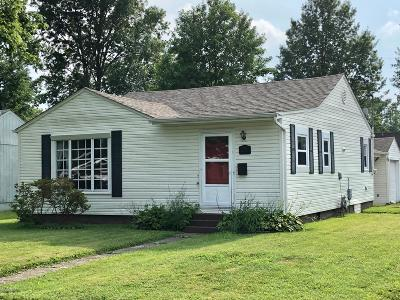 Marion Single Family Home For Sale: 300 S 2nd Street
