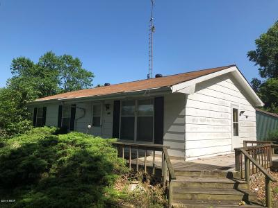 Carbondale Single Family Home For Sale: 800 Charles Road