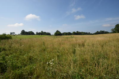 Creal Springs Residential Lots & Land For Sale: Canaville Road