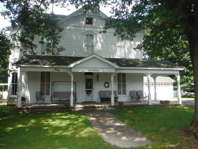 Jonesboro Single Family Home For Sale: 207 Church Street