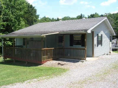 Johnson County Single Family Home For Sale: 101 Holland