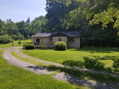 Jonesboro Single Family Home For Sale: 170 Leepy Lane