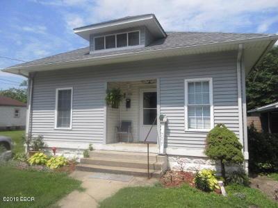 Williamson County Single Family Home For Sale: 810 N Monroe Street