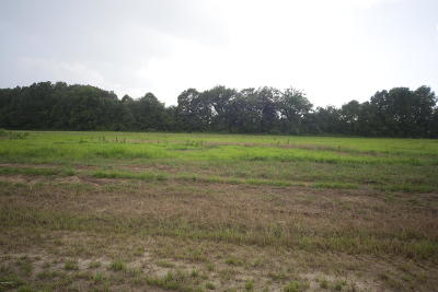 Marion Residential Lots & Land For Sale: [lot 10] Cypress Grove Place