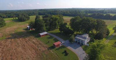 Saline County Residential Lots & Land For Sale