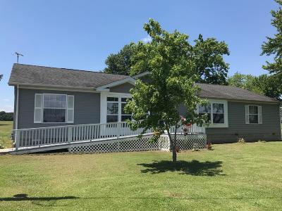 Duquoin IL Single Family Home For Sale: $150,000