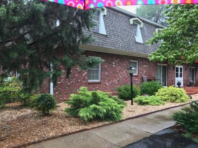 Murphysboro IL Single Family Home For Sale: $39,900