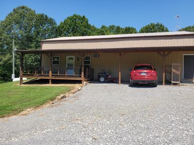 Hardin County Single Family Home For Sale: 632 N Iron Furnace Road