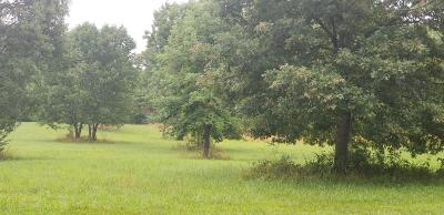 Mt. Vernon Residential Lots & Land For Sale: E Bishop Road