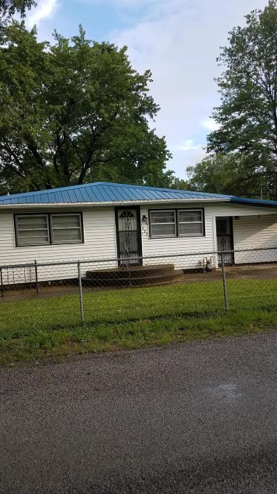 Harrisburg Single Family Home For Sale: 1223 W Dorris Street