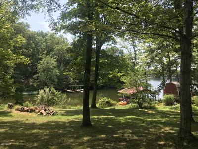 Creal Springs Residential Lots & Land For Sale: Lakeview