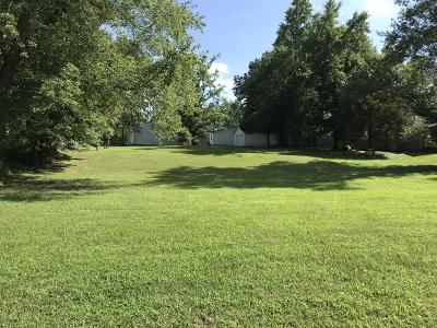 Carterville Residential Lots & Land For Sale: 811 E Illinois Avenue