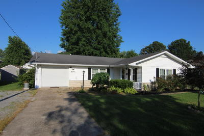 Marion Single Family Home For Sale: 403 S First Street