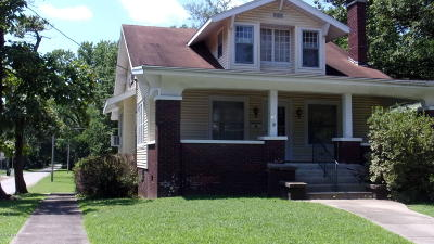 Saline County Single Family Home For Sale: 401 N Granger Street