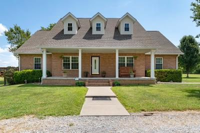 Carbondale Single Family Home For Sale: 234 Russell Road