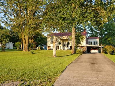 Pope County Single Family Home For Sale: 132 Ozark Road