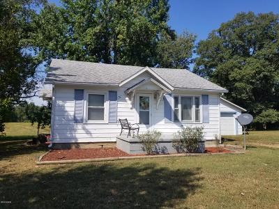 Benton Single Family Home For Sale: 13337 Hwy 37