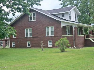 Saline County Single Family Home For Sale: 985 Wilson Street
