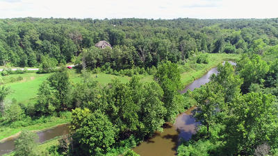 Residential Lots & Land For Sale: Saluki Way