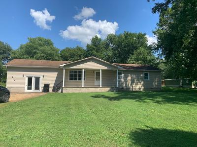 Saline County Single Family Home For Sale: 204 Pyle Street