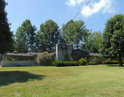 Carterville Single Family Home For Sale: 905 W Grand Avenue