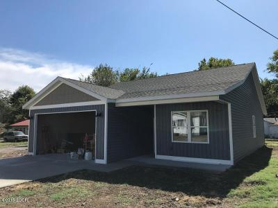 Carterville Single Family Home For Sale: 909 James