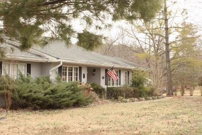 Carbondale Single Family Home For Sale: 209 High Forest Drive