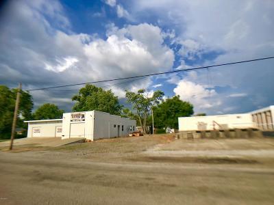 Benton Residential Lots & Land For Sale: 106 N Frisco Street