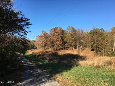 Stonefort Residential Lots & Land For Sale: 22455 Miles Trail